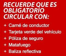 basico para circular
