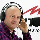 Petete Martinez en Radio Mitre Cordoba