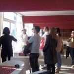 visitas al restaurante Maxim's del Hotel Sussex