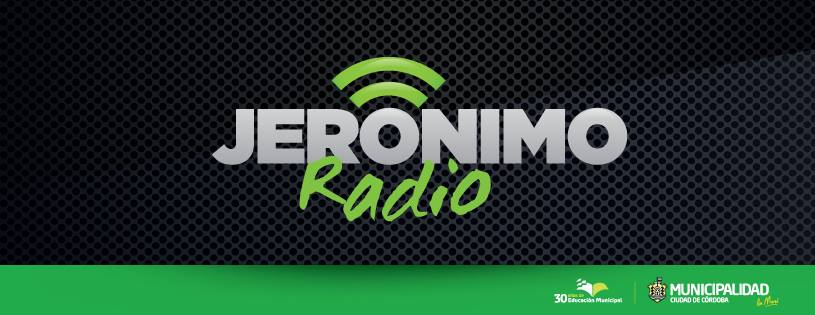 Jeronimo Radio Municipal Cordoba