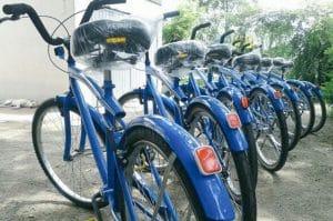 El Club del Pedal, préstamo de bicicletas gratis