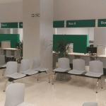 Centro de Atención Comercial de EPEC en Nueva Córdoba
