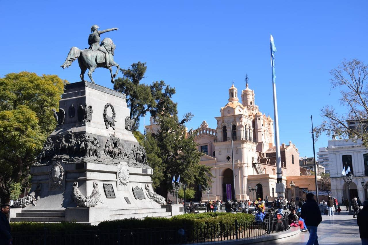 Centro Histórico - Ciudad de Cordoba