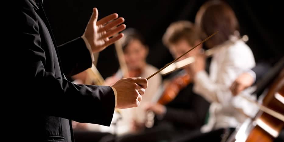 orquesta municipal de cordoba