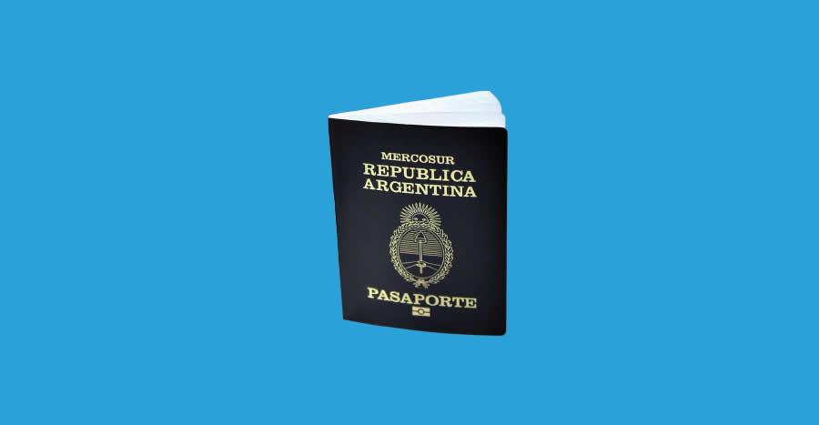 Pasaporte Express en Córdoba
