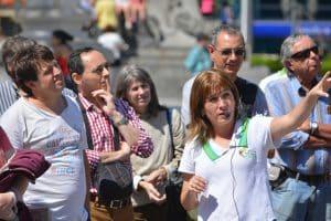 Registro de guias turisticos de cordoba