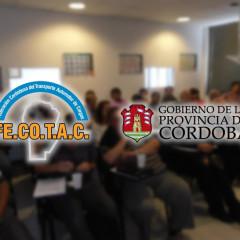 Curso de recupero de puntos en Córdoba Capital